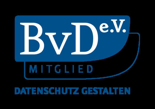 BvD Mitglied Logo