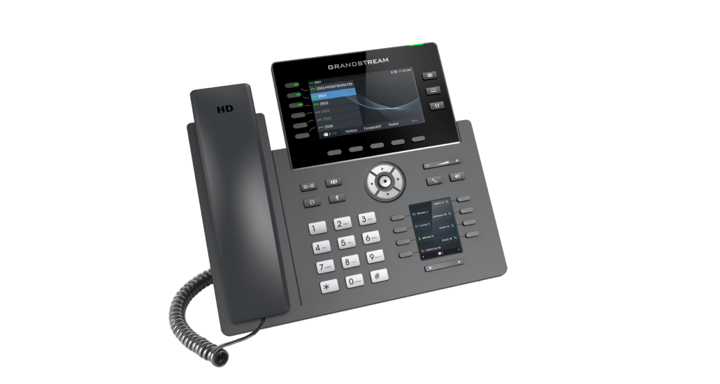 Telefonanlagen von Grandstream